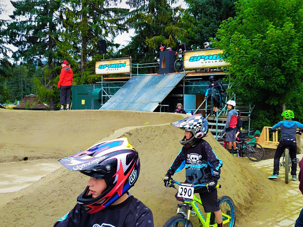 We're Making The Trip To Crankworx Rotorua!